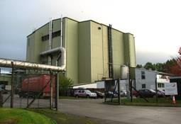 Skretting planlegger å legge ned fôrfabrikk i Storbritannia