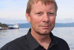 Ny sjef i Arnarlax