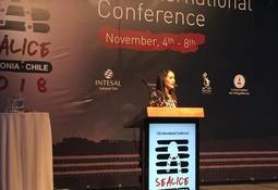 Sea Lice Conference: IFOP presentó estudios sobre piojo de mar