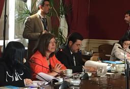 Comisión mixta aprueba proyecto de modernización de Sernapesca