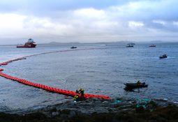 Blom krever millionerstatning etter fregatt-ulykke