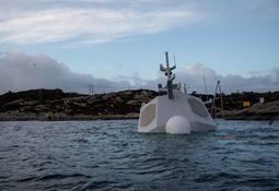 Fregatten synker - startet interngransking