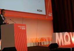 Aarskog innleder Lusekonferansen 2019