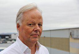 Fusjon og endringer i konsernledelsen for Bergen Group