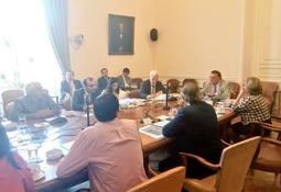 Comisión del Senado aprueba relocalización de concesiones de choritos