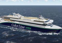 - Viser det beste av norsk maritim industri