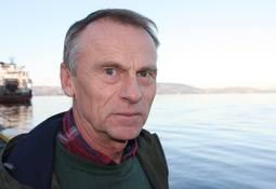 - Et utrolig krevende løp for skipssjefen på KNM  «Helge Ingstad»