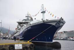 Hav Line og «Norwegian Gannet» får forlenget dispensasjon
