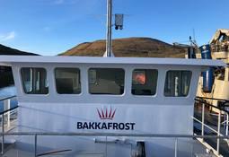 Mye storfisk dro opp for Bakkafrost