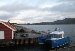 «Tott» levert til Firda Seafood
