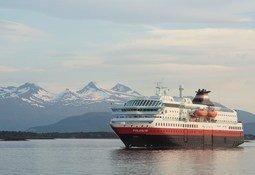 Drømmen om Hurtigruta