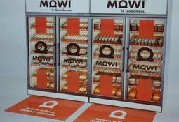 Direktør slutter i Mowi