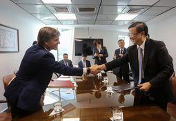 Nuevos acuerdos entre Chile y China impulsarían envíos nacionales de salmón fresco