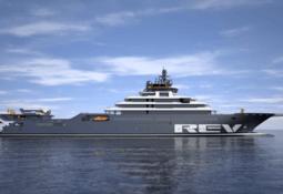 Video: Se byggingen av «Rev»