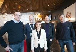 Lanserer bærekraftportal for norsk havbruk