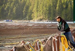 Canadian fish farmers hail 'milestone' as Aquaculture Act moves closer