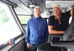 Sjøtransport Rotsund og NTS Shipping fusjonerer