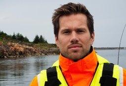 Ny fiskehelsesjef i Måsøval Fiskeoppdrett