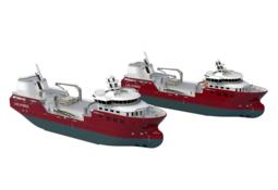 Nordlaks bestiller enda en gass-hybrid brønnbåt