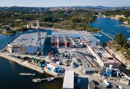 Landbasert vil kunne redusere norsk markedsandel