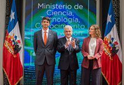 Salmonicultores valoran nuevo Ministerio de Ciencia y Tecnología