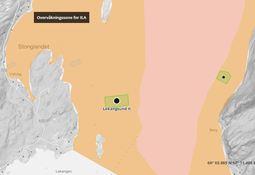 Mistanke om ILA ved SalMar anlegg