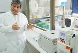 Los Lagos: inaugurarán laboratorio de biotecnología aplicada