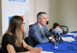 Corfo Los Lagos lanza programa Becas Capital Humano