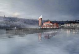 A century on, Gael Force puts wind in sails of shipwreck visitor centre plan