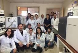 Castro: Laboratorio de Toxinas Marinas renueva su acreditación