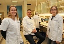 Labora etablerer egen avdeling i Tromsø
