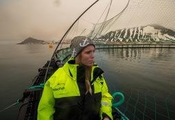 Arnalax og Arctic Sea Farm har fått ASC-sertifisert laksen