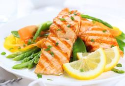 Surprising conclusion about effects of omega-3