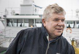 Einar Wathne forlater Cargill