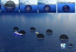 Avslag til Blom Fiskeoppdretts utviklingskonsept