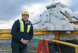 Ny rapport om havbruk til havs