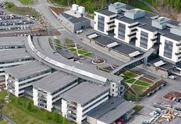 Selger Kongsberg Evotec for å imøtekomme myndighetskrav