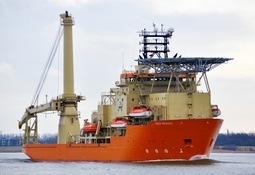 Subsea 7 kjøper skip