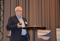 Retter blikket fremover: Norsk Havbruk om 20 år