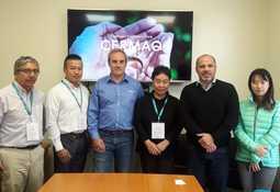 Cermaq Chile busca nuevas oportunidades en China