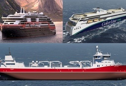 Her kan du stemme på Ship of The Year