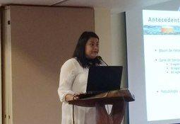 Intesal detalla aspectos a mejorar en proyecto de recuperación de fondos marinos