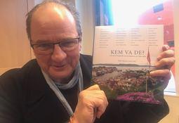 Forfatter: - Sjøfolka mangler i fortellingen om Norge
