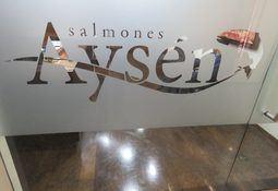Salmones Aysén cree que precio del salmón coho chileno seguirá bajando