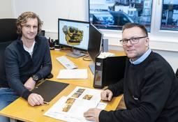 Bømlo Skipsservice satser sterkt på motorservice