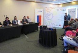 Proveedores chilenos lograron ingresar al mercado acuicultor peruano