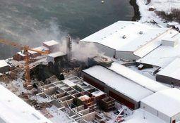 Leroy reanuda producción en su planta tras incendio