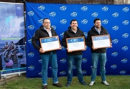 BioMar Chile reconoce resultados de tres centros de cultivo