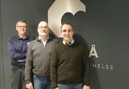 Investor buys half of fish health company Åkerblå