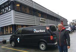 Fluctus kjøper Steinsvik sitt industribygg i Austevoll